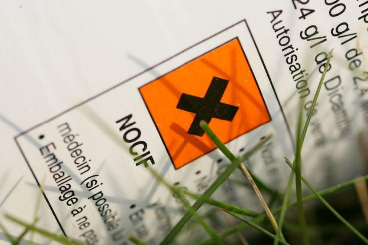 Toxiques cachés dans les formulations de pesticides: nouveau scandale? - Générations Futures