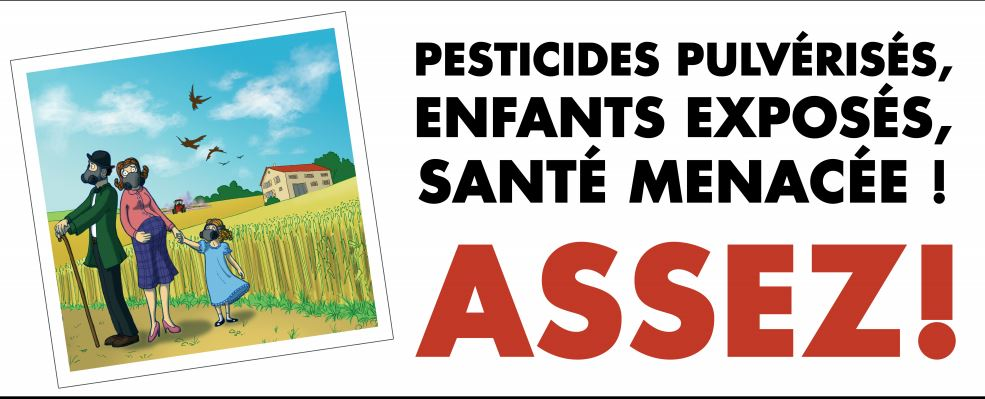 Pesticides assez